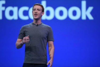 Facebook Employees to Work Remotely Permanently