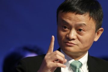 Alibaba's Jack Ma Resigns from SoftBank After $18B Loss