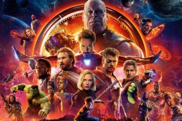 How to have our own Marvel Movie Marathon in Order