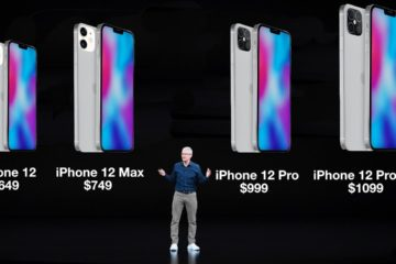 New iPhone 12: Release date, price, rumors and leaks