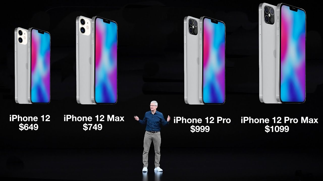 New Iphone 12 Release Date Price Rumors And Leaks Techvisibility