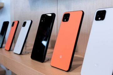 Google Pixel 4a- What we have heard so far