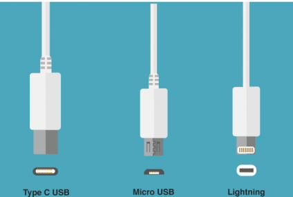 The new iPad Air ditching the Lightning connector and USB-C is IN