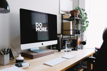 5 Affordable Home Office Essentials that You Should Grab Before 2021