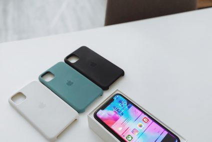 iPhone 12: Charger and Earpods not included