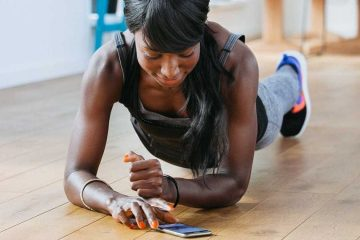 The 5 best apps for your fitness goals