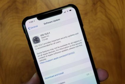 How to Stop the Automatic Installation of iOS Software Updates