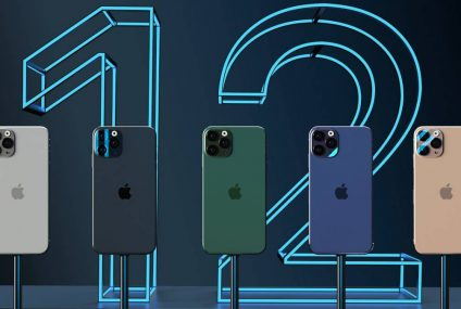 Five 2020 iPhone 'All-New' Apple iPhones Revealed
