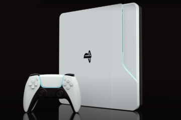 Playstation 5: Sony's Most Powerful Console is Coming