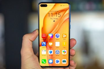 Huawei P40 Pro Plus review: The Best Camera Phone you will ever have