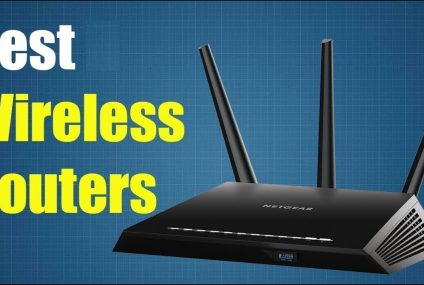 5 Best Wifi Routers this Coming 2021