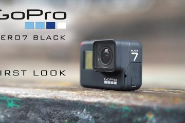 GoPro Hero 7 Black review: An action camera for the social age