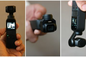 The DJI Osmo Pocket Review