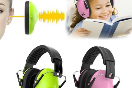 The Best Kids Noise Canceling Headphones in the Market this 2020