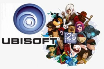 Four Ubisoft Executives Resigned During Abuse Allegations