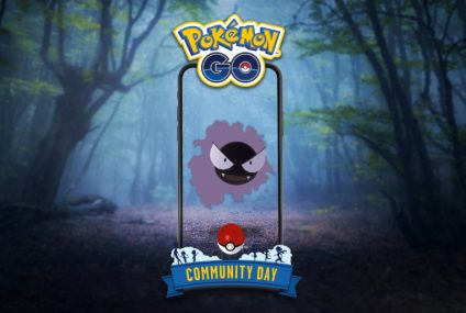 Pokemon GO: This Image of 'Shiny Gastly' Trends on Reddit; Here's Why