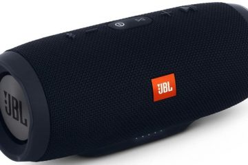 JBL Charge 3 Speakers: The Best Phone Charging Speakers on Amazon