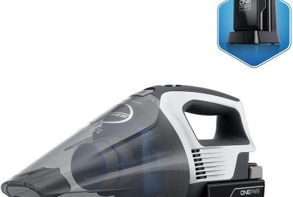 Top 5 Most Affordable Handheld Vacuums of 2020