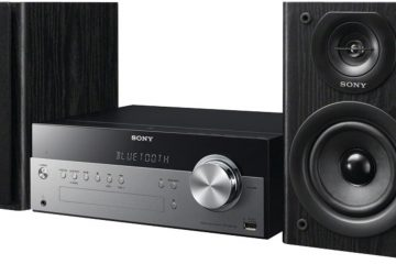 U.S. Top Spotify Songs to Play on Sony CMT-SBT100 Speakers; Is it a Good Buy?