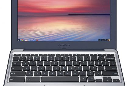 ASUS Chromebook Laptop C202SA-YS04: Best Laptop of 2020