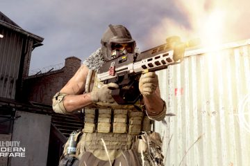 Call of Duty New Patch: Thanks to 'Border War' Modified Skin, But Players Want Something Else