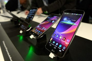 LG G Flex's Review: More than just the Curved Screen