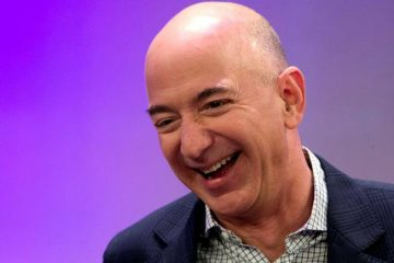 Jeff Bezos is $13 Billion Richer, the First Trillionaire this Coming 2026