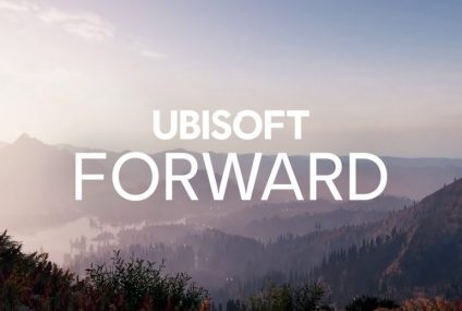 Ubisoft's Forward Game Conference: Here's How to Watch It