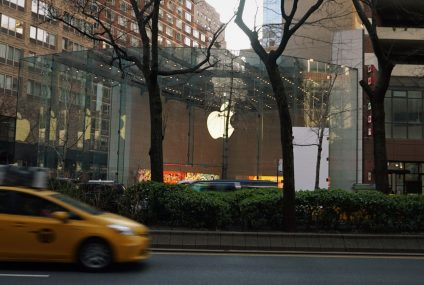 Apple Maps Detects International Travelers while under Self- Isolation Guidance