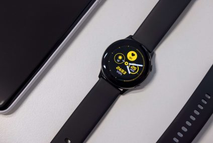 Samsung Galaxy Watch Active Product Review