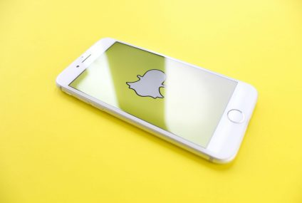 Snapchat Adds Headspace Mini App for Mental Health