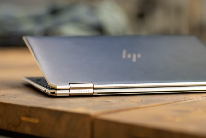 Here's the Fastest HP Laptop You Can Get
