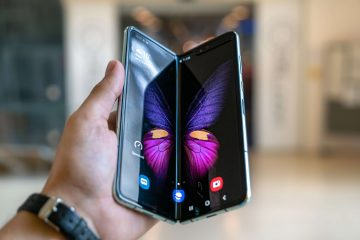 Samsung Galaxy Fold Review: Is it really worth the money?