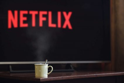 What to Watch on Netflix this Week