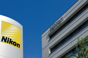 DigiMedia Tech sued Nikon over alleged patent breach
