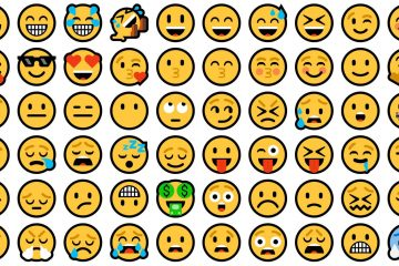 Windows 10: Here's how you can use Emoji as a File Name
