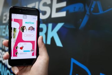 Tinder Just Released a New Video Chatting Feature that Makes It Easier to Find Your Soulmate