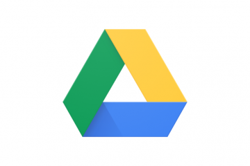 Watch out! Your Files in Google Drive are in Danger