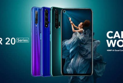 Honor 20 Review: Huawei's Intriguing Midrange Phone