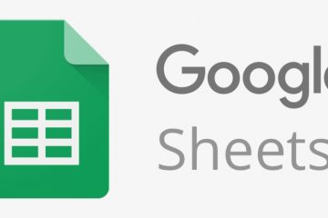 Google Sheets and Microsoft Excel are Going 3D