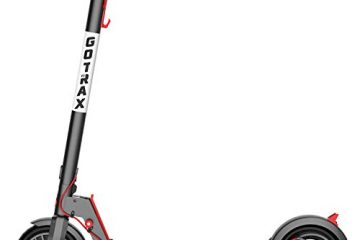 Gotrax GXL V2 Electric Scooter: Review