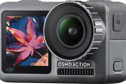 DJI Osmo Action Review: Is this the one that can beat the GoPro?