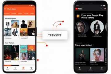 Google Play Music Will Be Dead? Here's How To Save Your Downloaded Music Files