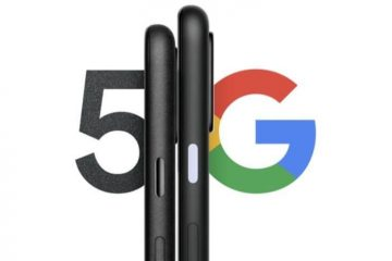 Rumor: Google Pixel 5 Launch Date is Happening 63 Days From Now!
