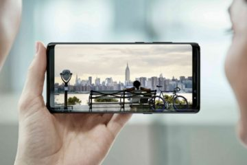 Samsung Galaxy Note 8: Is this worth buying this 2020?