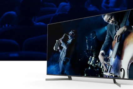 Sony X950G 55 Inch TV Review: Good for Home Theater