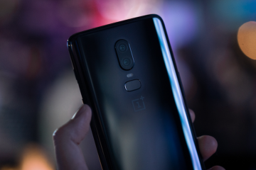 OnePlus 6T Review: Another Premium Pick You Want to Own