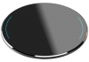 Thinnest Wireless Charger on Amazon: Ever Heard of the TOZO W1?