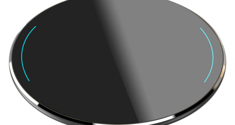 thinnest wireless chargers