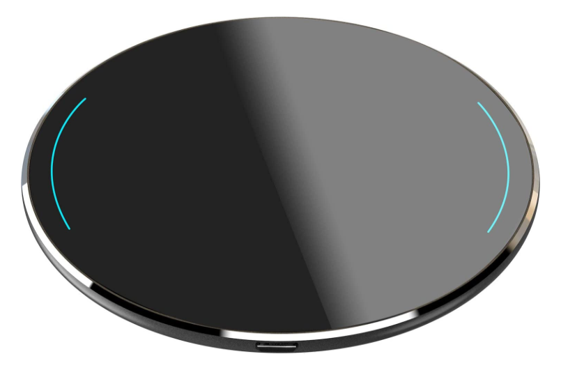 thinnest wireless charger on Amazon